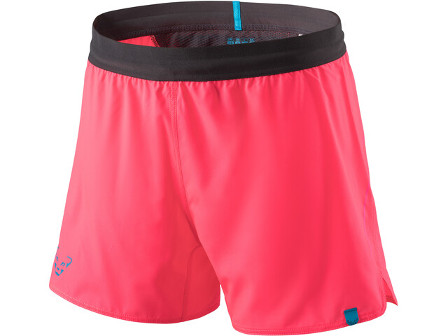 Dynafit Alpine 2 Shorts Mujer, fluo pink